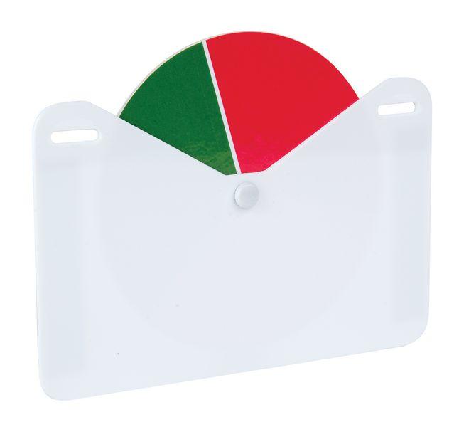 Indicator voor voorraadbeheer magazijn