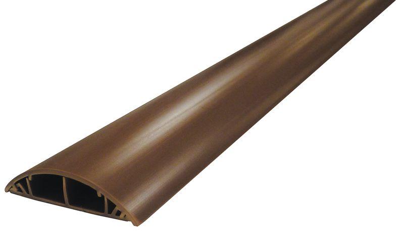 Harde kabelbrug met afneembare bovenkant