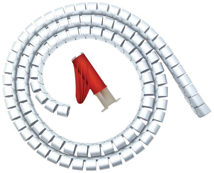 Kabelslang met rijgtool