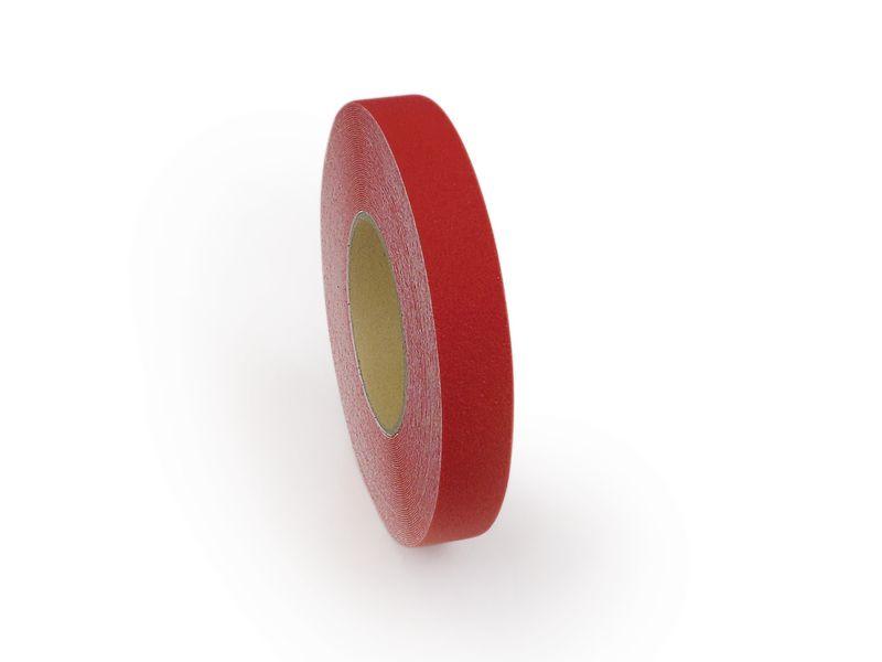 Gekleurde antisliptape op rol EasyClean