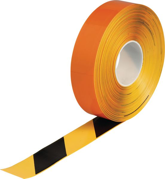 ToughStripe Max tape in zwart/geel