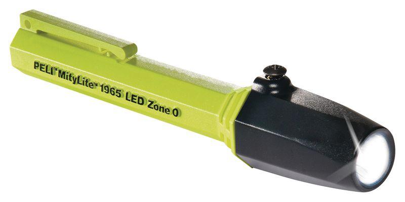 ATEX zaklamp MityLite™ zone 0