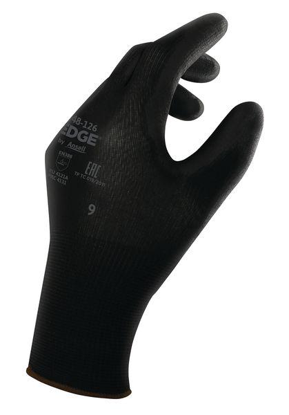 Lichte handschoenen Edge 48 - 126 voor goederenopslag en transport