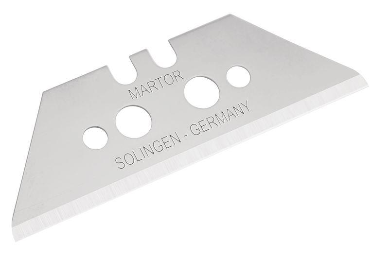Lemmet voor het veiligheidsmes Secupro nr. 60099 (304LSA100)