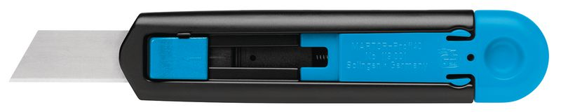 Secunorm Profi40 veiligheidsmes met lang lemmet (40 mm) voor stevige materialen
