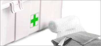 Tout savoir sur les trousses de premiers secours