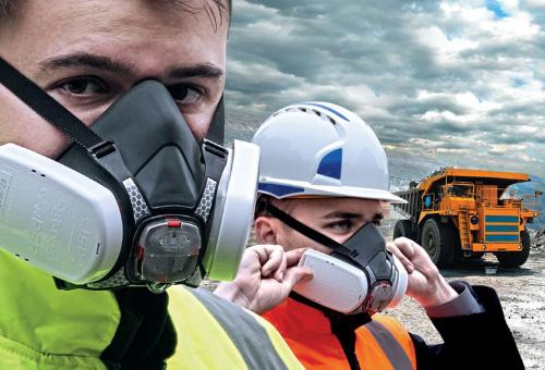 Comment choisir son masque de protection respiratoire ?