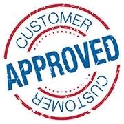 Goedgekeurd door onze klanten
