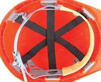 Veiligheidshelm JSP® EVO3® Touch™binnenkant