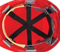 Veiligheidshelm JSP® Evolite® Revolution™ binnenkant