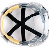 Veiligheidshelm JSP® Evolite CR2® binnenkant