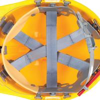 Veiligheidshelm JSP® MK® binnenkant