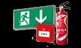 Brandpreventie & evacuatie