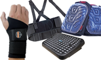Ergonomic Equipment
