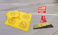 Flood Protection and Control