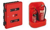 Fire Extinguisher Storage & Accessories