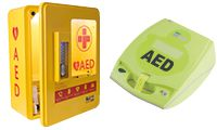 AEDs and Resuscitation Equipment