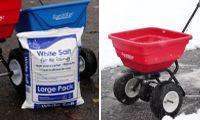 Winter Safety Equipment