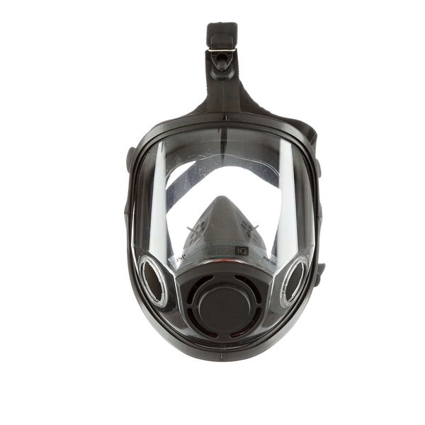 Jsp 174 Force 10 Full Face Respirator Seton Uk