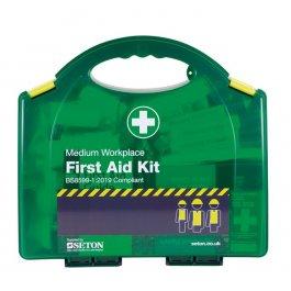 British Standard First Aid Kits