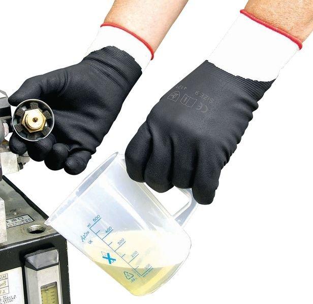 Polyco® Matrix F Fully Coated Gloves