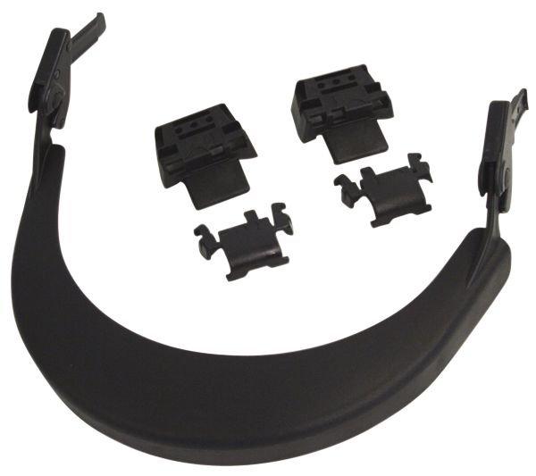 JSP® Helmet Visor Carrier