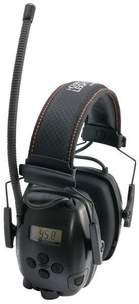 Howard Leight® Sync™ Electro Ear muff - 29 dB