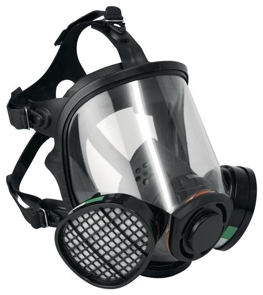 JSP® Force 10 Full Face Respirator