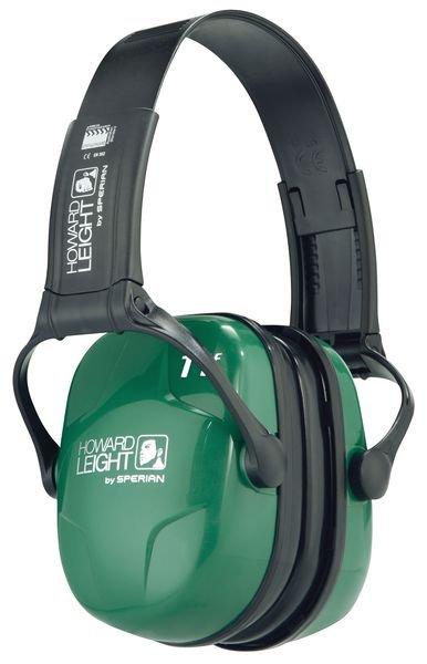 Howard Leight® Thunder® Foldable Earmuffs - 31 dB