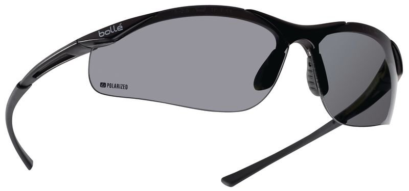 Bollé® Contour™ Safety Glasses