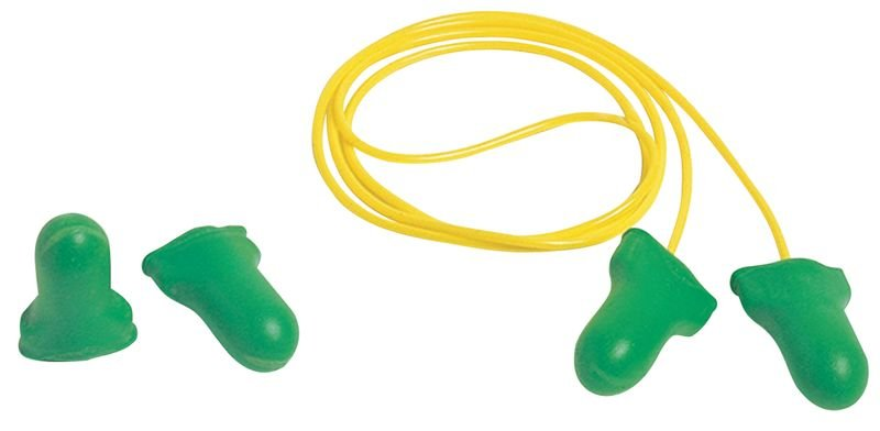 Howard Leight® Max Lite® Disposable Earplugs - 34 dB
