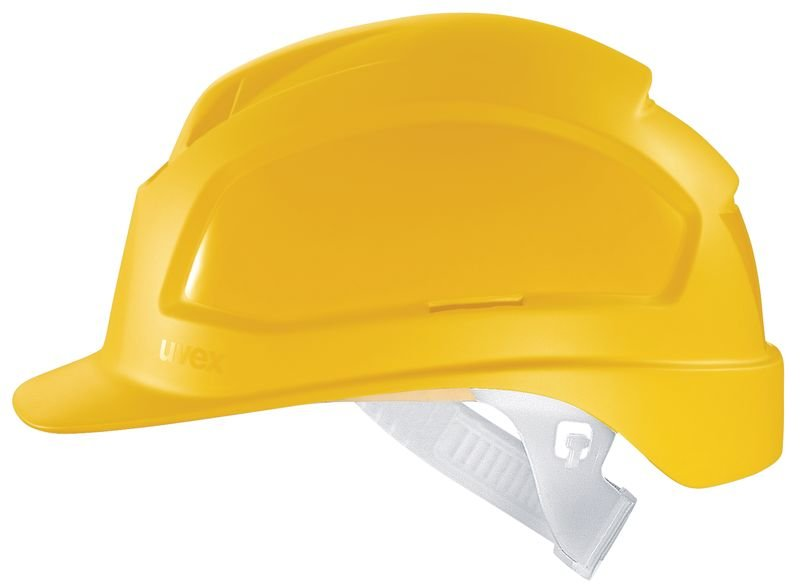 Uvex Pheos E Safety Helmet