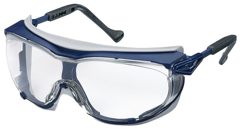 Uvex Skyguard Safety Goggles