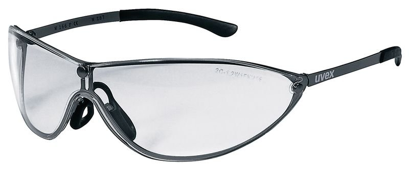 Uvex Racer MT Safety Glasses