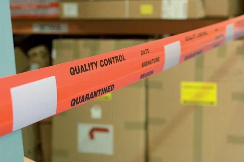 Write-On Quality Barricade Tapes