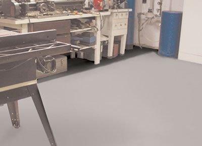 EpoxyShield® ULTRA Quick Drying Floor Coating