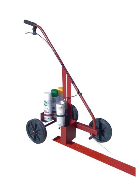 Setonline™ Line Marking System 3-Wheel Paint Applicator