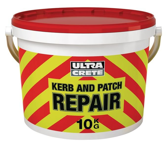 Instarmac Kerb and Patch Repair