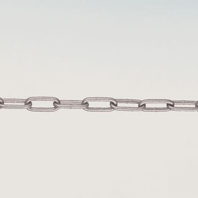 Heavy-Duty Galvanised Steel Chain