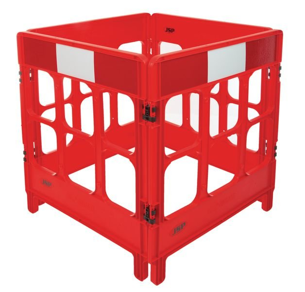 JSP® Workgate Safety Barriers