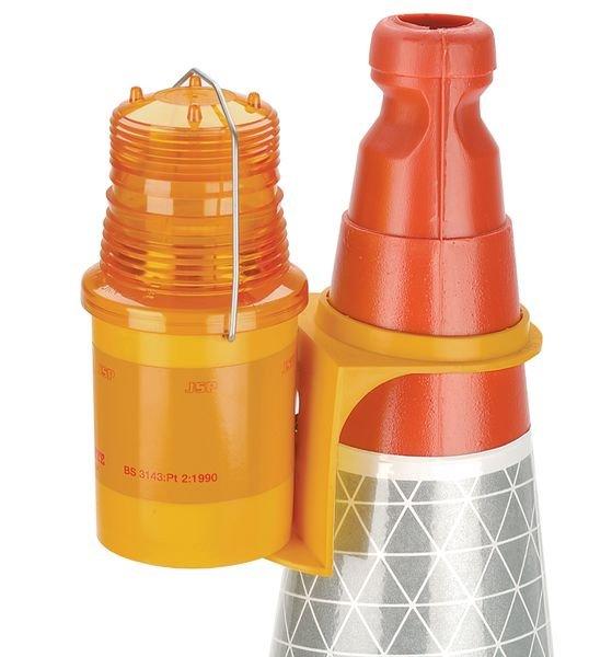 JSP® Microlite™ Safety Lamp Bracket