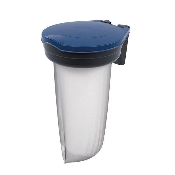 Skipper™ Modular Waste Recycling Bin