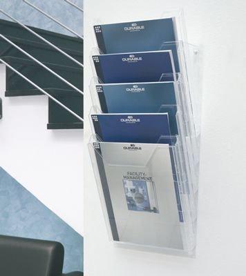 Combiboxx Literature Dispensers
