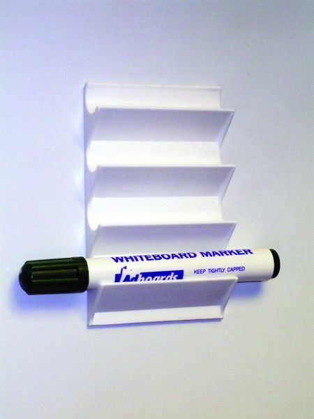 Whiteboard Magnetic Pen Holder