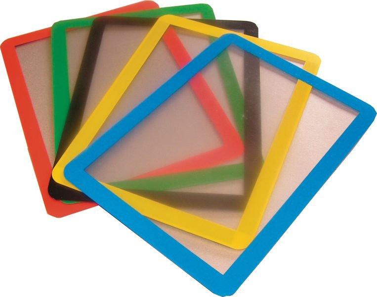 Self-Adhesive Frames 4 Docs