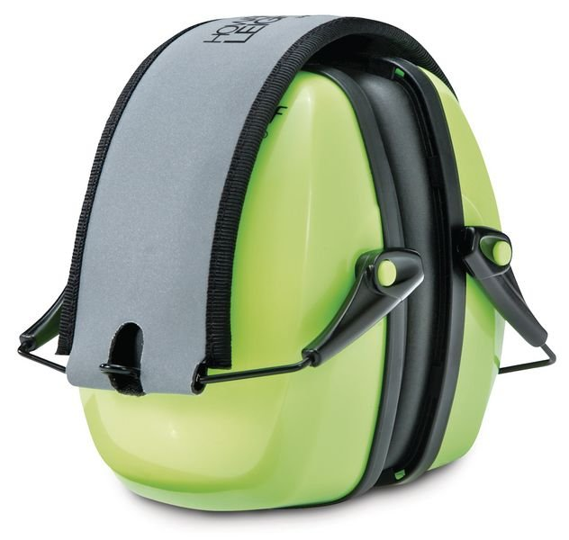 Howard Leight® Leightning® Hi-Visibility Ear Muffs SNR34