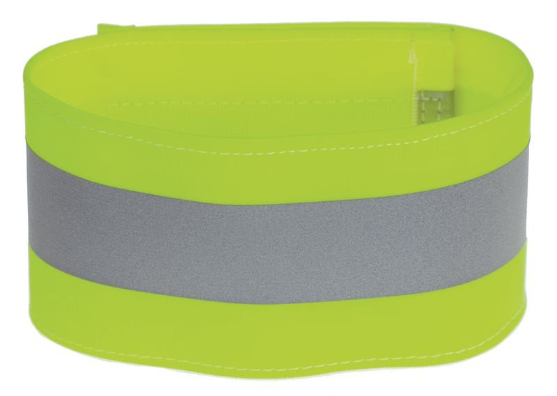 Single Strip Reflective Armbands