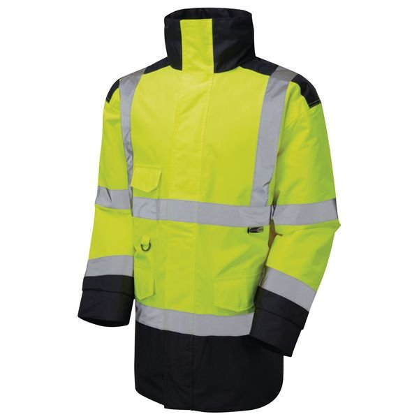 High Visibility Two-Tone Jacket