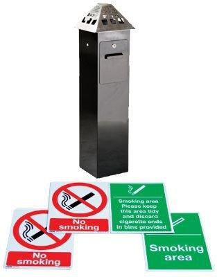 Smoking Area Kit