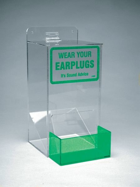Equipment Dispenser - Ear Plugs